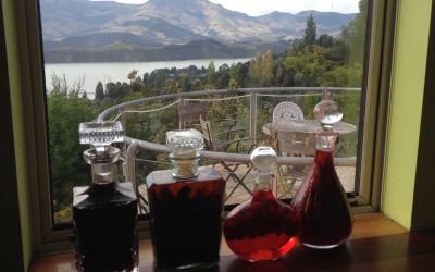 Liqueur Season