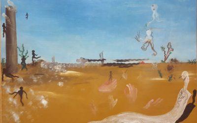 Celebrating Max Ernst